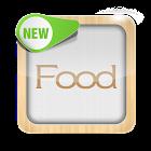 불교 사찰음식레시피 icon