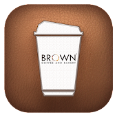 BROWN Coffee and Bakery