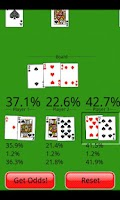 Screenshot of Poker Odds - Free