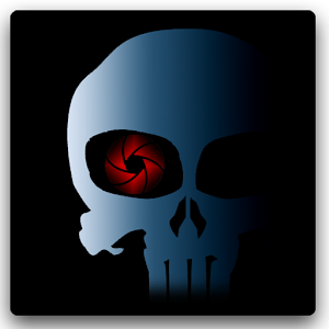 GhostCam: Fotografía Espíritu