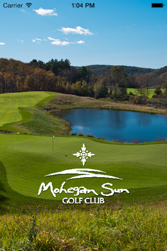 Mohegan Sun Golf Club