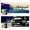 Template Kiwis - CoverPro icon