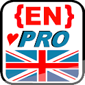 English lessons (PRO) icon