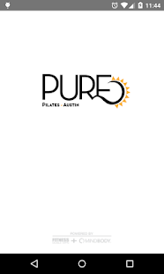 Pure Pilates Austin- screenshot thumbnail