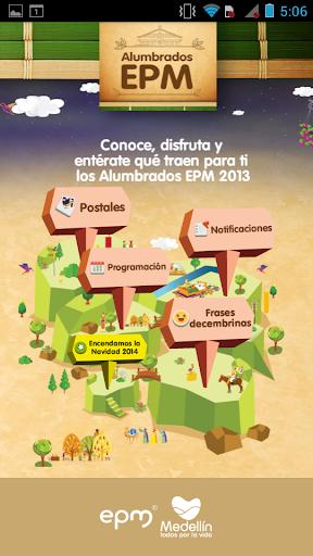 Alumbrados EPM