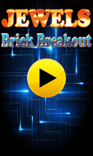 Jewels Brick Breakout