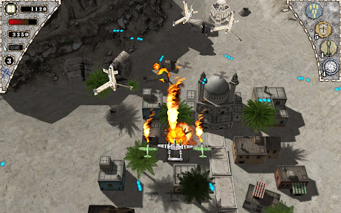 AirAttack HD Screenshot 23
