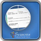 Seasons FCU Mobile Capture