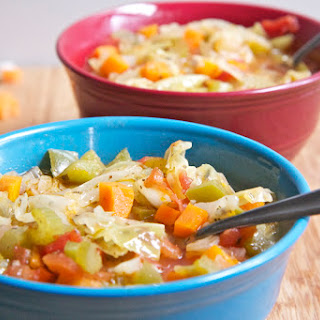 7-Day Diet Weight Loss Soup (Wonder Soup).