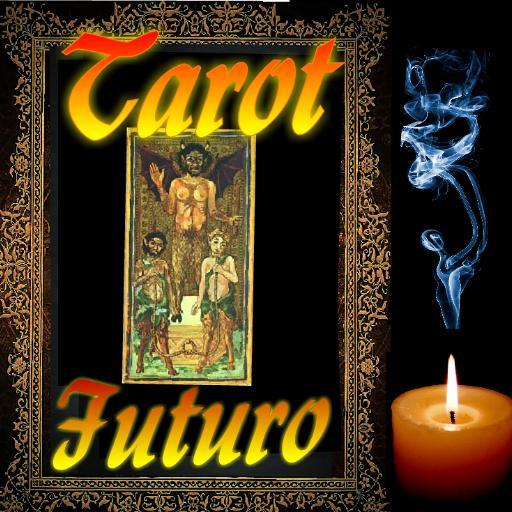 Tarot futuro cartas predicción LOGO-APP點子