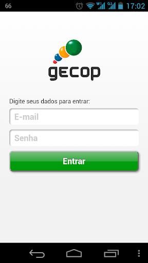 Gecop old