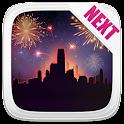 Blink Next Launcher Theme icon