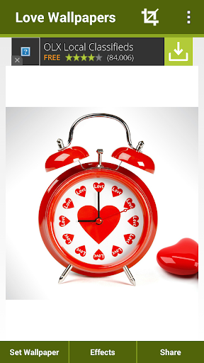 【免費娛樂App】愛,浪漫壁紙和短信-APP點子