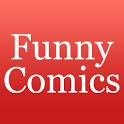 Funny Comics icon
