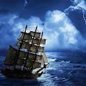 Storm Live Wallpaper br icon