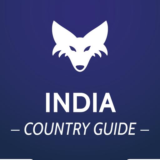 India Premium Guide LOGO-APP點子
