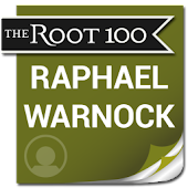 Raphael Warnock: The Root 100