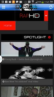 The Official Core DJs - screenshot thumbnail