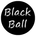Black Ball icon