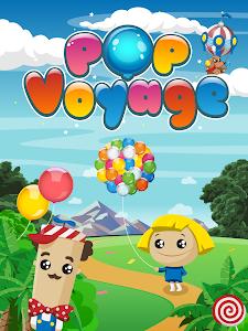 Pop Voyage v1.15