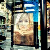 Hoarding & Billboard Frame
