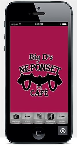 Neponset Cafe