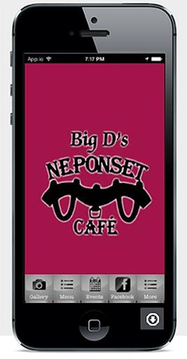 Neponset Cafe