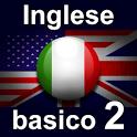 Inglese basico 2 icon
