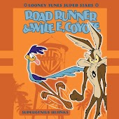 Warner Cartoons Classics: Road Runner and Wile E Coyote