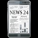 News 24 icon