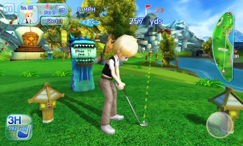 Lets Golf! 3 이미지[3]