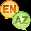 Англо-азербайджанский словарь+