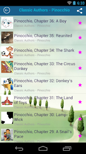 Audio Stories (English Books)- screenshot thumbnail