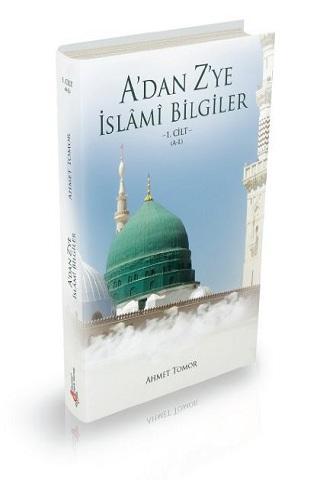 A'dan Z'ye Islami Bilgiler C1