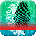 Personality Test Scanner App icon
