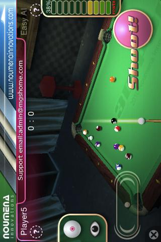3D Pool Master 2  v1.33 APK