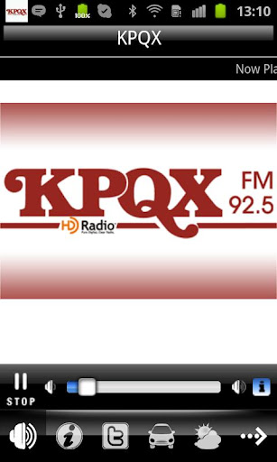 KPQX Radio