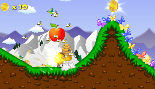 running sheep - runner v1.8