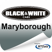 Black & White Cabs Maryborough