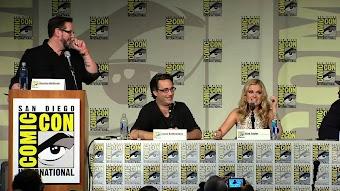 The 100: 2014 Comic-Con Panel