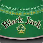 BLACKJACK ========3D========== icon