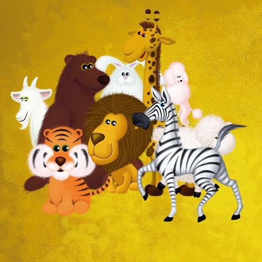 兒童動物聲音 教育 App LOGO-APP開箱王