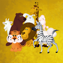 Animals Sounds for Kids icon