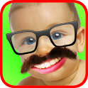 Fun Face Changer: Pro Effects icon