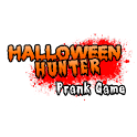 Halloween Hunter Prank logo