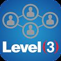 Level 3 XpressMeet Mobile icon