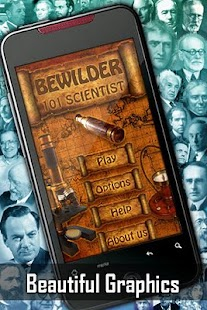 Bewilder Scientist- screenshot thumbnail