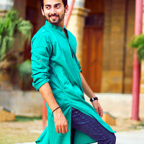 Style with Smile by Mussarrat Fatima - People Fashion ( looks, fashion, style, graceful, photography )