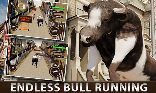 野公牛模拟器运行
