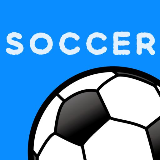 サッカードリブル 休閒 App LOGO-硬是要APP